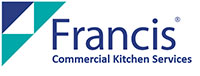 Francis Commercial Kitchen services